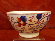welsh oyster pattern bowl