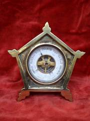 antique barometer