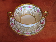 copeland spode cup and saucer