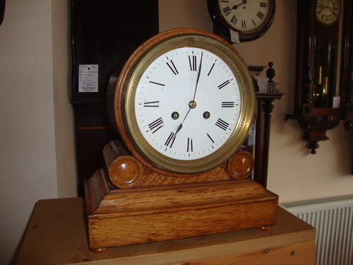 French Table /mantle Clock.