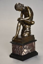 19thc_French_bronze_Spinario_a_