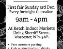Ketch_Flea_Fair