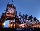Shackladys Antiques