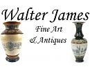 Walter James Fine Art & Antiques